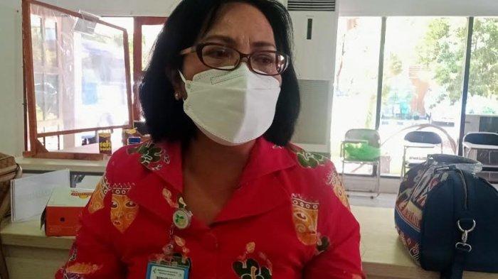 Direktur Poltekkes Kupang Minta Maaf Atas Kerumunan Akibat Gelaran Vaksinasi