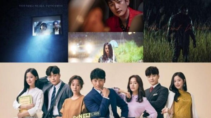 Drama Korea Terbaru di bulan Agustus, Penuh Kisah Cinta Romantis yang Bikin Kamu Meleleh, Intip Yuk!