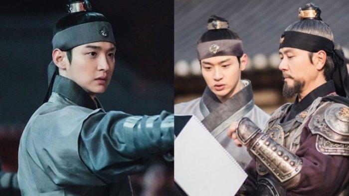 Dikecam karena Tampilkan Budaya China, Drama Korea Joseon Exorcist Tak Tayang Pekan Depan