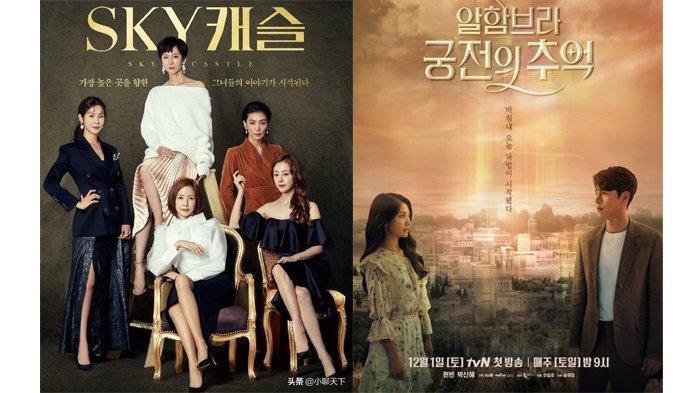 Sinopsis Drama Korea Sky Castle Episode 2 Tayang Hari ini, Selasa 16 April Jam 19.30 WIB Trans TV