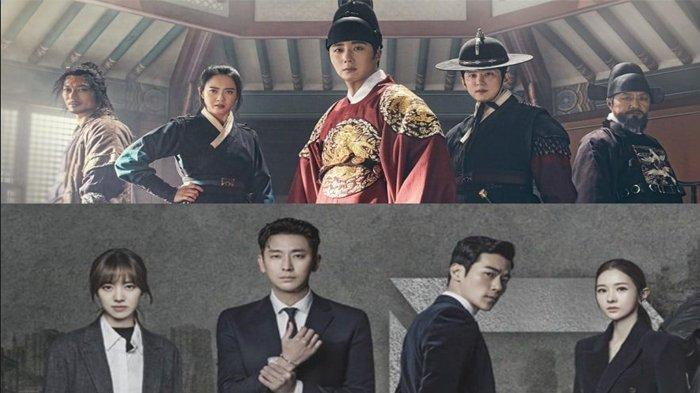 Drama Korea Haechi & The Item Raih Rating Tinggi, Tonton Secara Streaming Lengkap Subtitle Indonesia