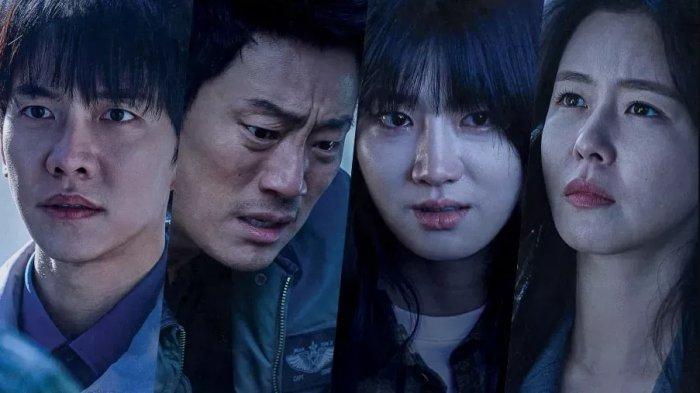 Tiga Alasan Kalian Wajib Nonton Drama Korea Mouse, Drakor Terbaru Lee Seung Gi Tayang Maret 2021