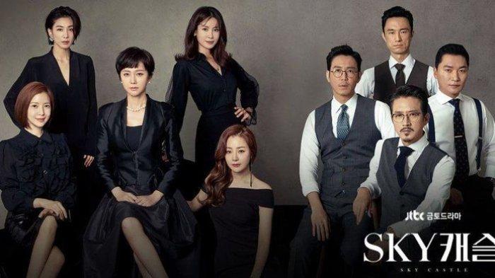 Sinopsis Drama Korea Sky Castle Episode 1 Tayang Hari ini, Senin (15/4) Jam 19.30 WIB di Trans TV