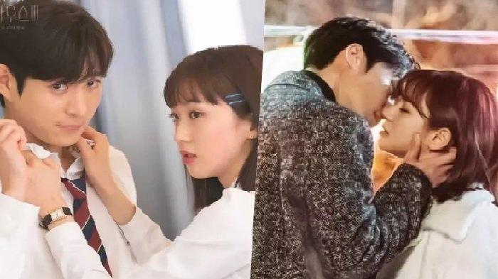 Daebak, The Penthouse 3 Jadi Drakor Paling Buzzworthy, Hyeri dan Jang Ki Yong Jadi Aktor Paling Buzz