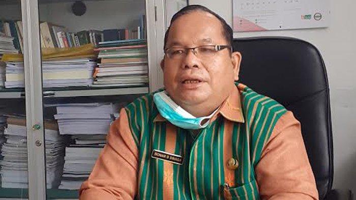 Tim Covid-19 Sumba Barat Kirim 113 Sampel Swab Ke Rumah Sakit  Umum Prof WZ Johannes Kupang