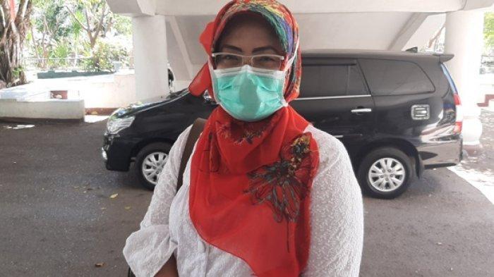 Di Kota Kupang, Satu Pasien Terpapar Virus Varian Delta Dikabarkan Meninggal Dunia