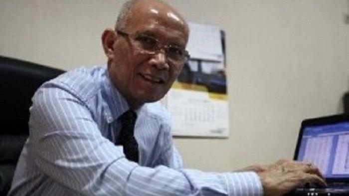 INNALILLAHI, Kabar Duka, Ahli Seksologi dr Naek L Tobing Meninggal Dunia Akibat  Covid-19