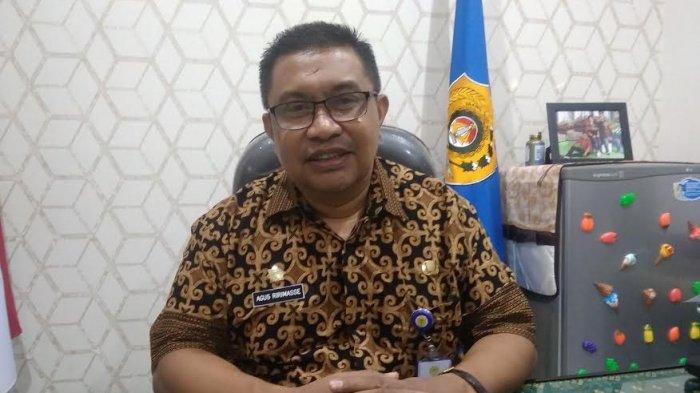272.859 Warga Kota Kupang Sudah Lakukan Perekaman KTP Elektronik