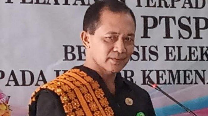 Kanwil Kemenag NTT Keluarkan Imbauan Bagi Kepala Kantor Kemenag Kabupaten/Kota