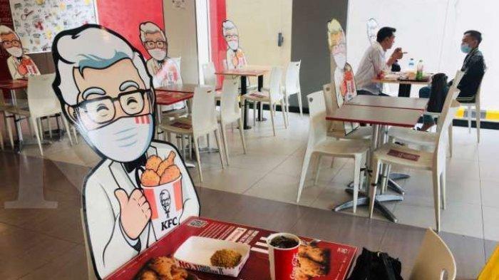 Promo KFC Terbaru Selasa 6 April & Rabu 7 April 2021, Paket 3 Nasi + 5 Ayam Cuma Rp 68.000, Buruan!
