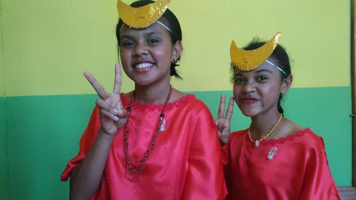 Buku Ontologi Puisi Siswa SMP di Kabupaten Kupang dilaunching Gubernur NTT : Kami Bangga
