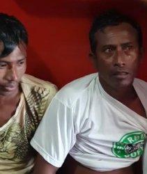 19 Korban Selamat Dalam Musibah Kapal Motor Tenggelam di Selat Pukuafu NTT