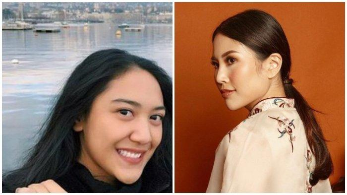 Dua Wanita Cantik, Masih Muda, Anak Orang Terkaya Disebut Masuk Calon Menteri Kabinet Jokowi-Maruf