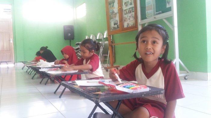 Dukung Hari Anak Nasional 2019, BRSAMPK Naibonat Gelar Aneka Perlombaan