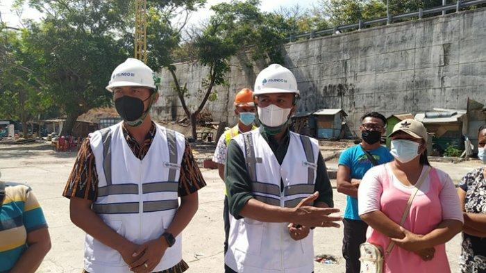Dukung Pelayanan Moderen Pelindo III Bakal Ubah Wajah Pelabuhan Tenau Kupang