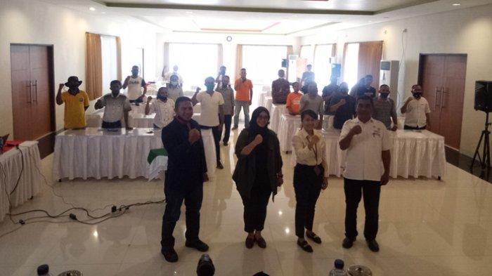Dukung Wisata Super Premium, BOPLBF Dorong Digitalisasi Desa Wisata di Pulau Flores