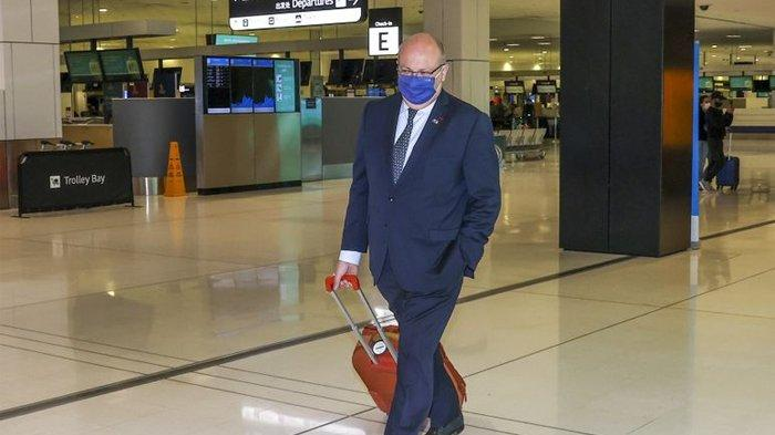 Pasca Kesepakatan AUKUS, Belum Ada Rencana bagi Duta Besar Perancis untuk Kembali ke Australia