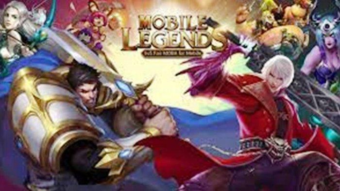 Kode Redeem Mobile Legends terbaru & terupdate Hari Kamis 15 April 2021