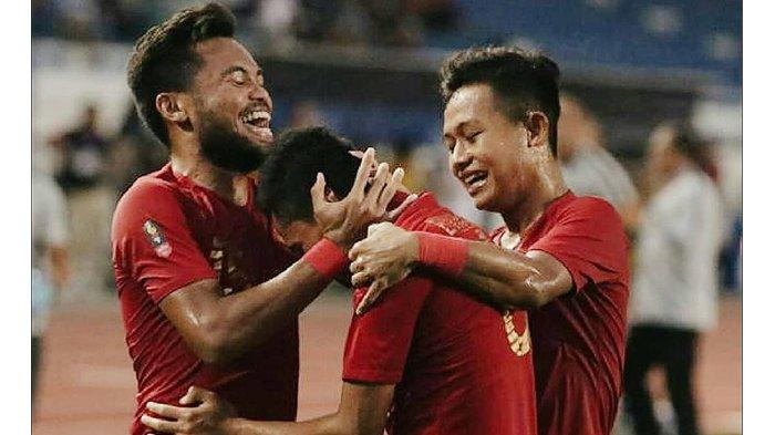 Live Streaming RCTI, Timnas U23 Indonesia vs Vietnam Final Sepak Bola SEA Games 2019 Jam 19.00 WIB