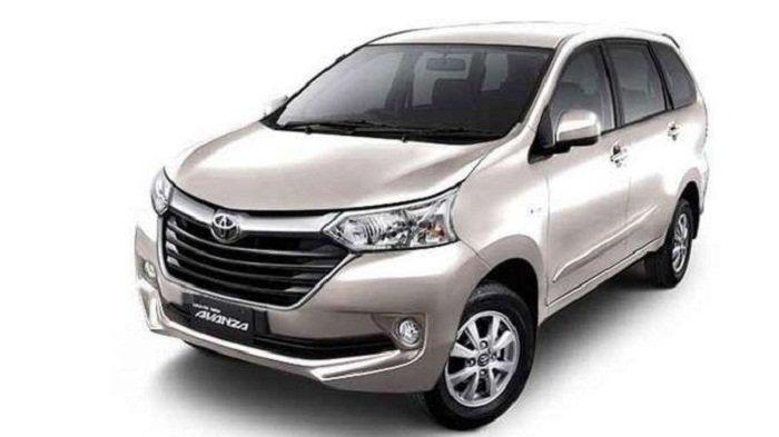 Harga Mobil Bekas Toyota Avanza Terbaru Per Oktober Cuma Rp 70 Jutaan, Cek Type dan Tahun Produksi