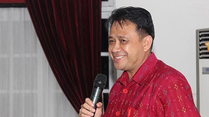 KPU Lembata Tetapkan Eliaser Yentji Sunur-Thomas Ola Langoday Jadi Bupati dan Wakil Bupati Terpilih