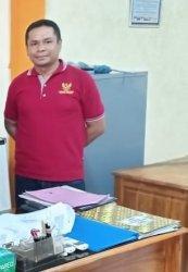 Jelang Pemilu, KPU Kabupaten Kupang Gelar Rakor Bersama PPK