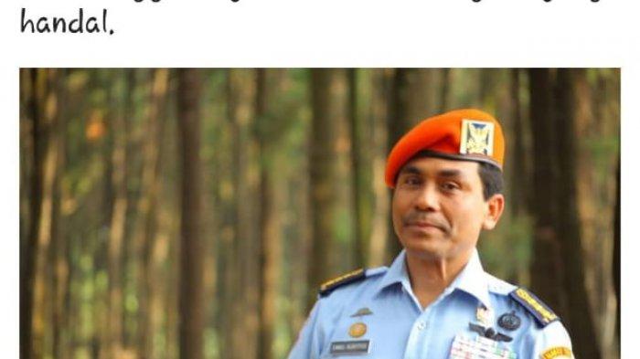 Panglima TNI Promosikan Putra Daerah NTT jadi Perwira Tinggi dari Pasukan Elit TNI