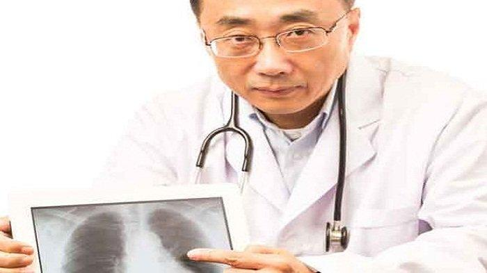 Apa Saja Gejala Penyakit Emfisema? Tak Ditangani Picu Komplikasi Paru-paru Robek, Gangguan Jantung