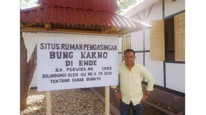 Ende, Rahim Pancasila: Reinkarnasi Soekarno dari Orator Kemerdekaan Menuju Konseptor Kenegaraan