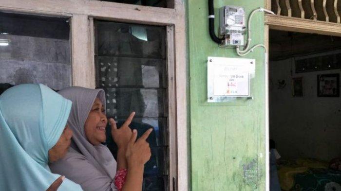 Eni Nurbayani tak Menyangka Rumahnya Didatangi Presiden Jokowi, Begini Ceritanya
