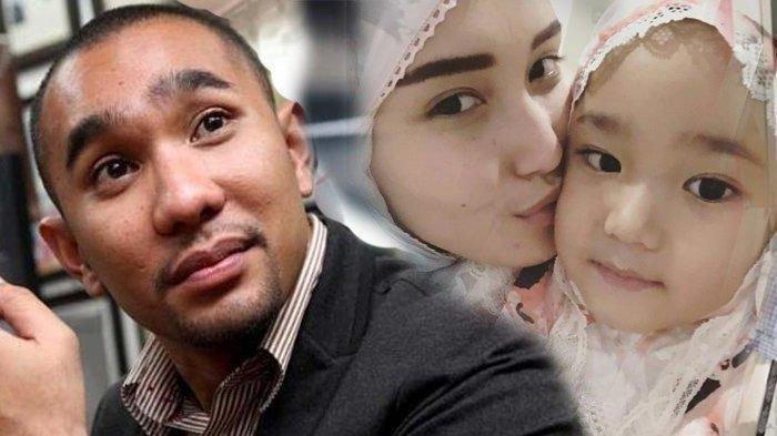 Mantan Suami Ayu Ting Ting, Enji Baskoro Nikah Lagi, Fotonya Disorot, Respons Sohib Ivan Gunawan?