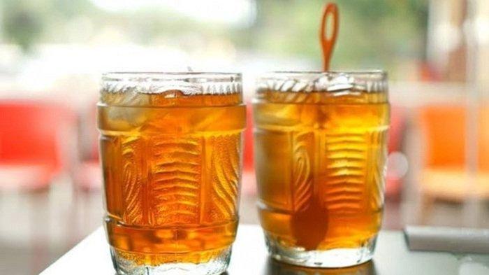 STOP! Minum Teh Setelah Makan, Kebiasaan Buruk ini Picu Penyakit Berbahaya