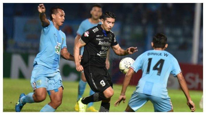 Ini Alasan Tim Maung Bandung Persib Bandung Tolak Liga 1 2021 Tanpa Degradasi, Info Sport Terbaru
