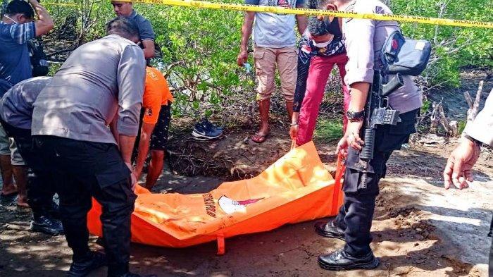 Pensiunan Guru Ditemukan Tewas Tergeletak di Kolam Pemandian Air Panas Marapokot-Nagekeo