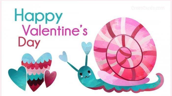 BESOK Hari Valentine. Lagu-Lagu Romantis Sepanjang Masa Ini Cocok Didengarkan Bareng Pacar