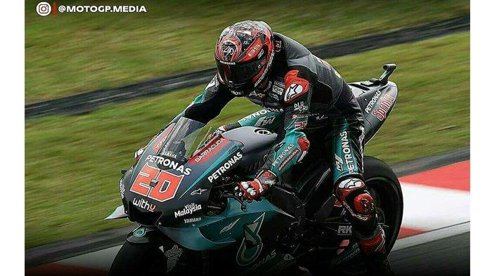 Live Streaming Trans 7 MotoGP Malaysia 2019 Minggu 3/11 Mulai Jam 14.00 WIB, Marquez atau Quartararo