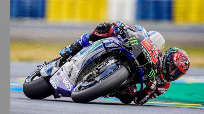 MotoGP 2021, Hasil MotoGP Catalunya Buntut Insiden Fabio Quartararo, Klasemen MotoGP 2021 Terbaru