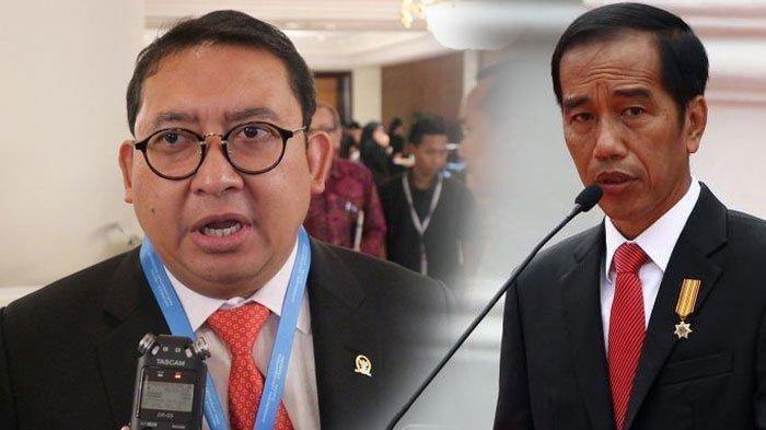 Rachel Maryam Fadli Zon Kritik Jokowi Soal PSBB Sebut Plonga Plongo, Dedi Mulyadi Angkat Bicara