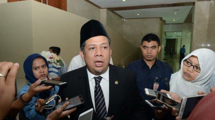 Fahri Hamzah Persilakan Masyarakat Gugat UU KPK ke MK