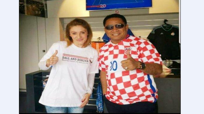 Prediksi Final Piala Dunia 2018, Owner SSB BTA Fary Francis Jagokan Kroasia Juara
