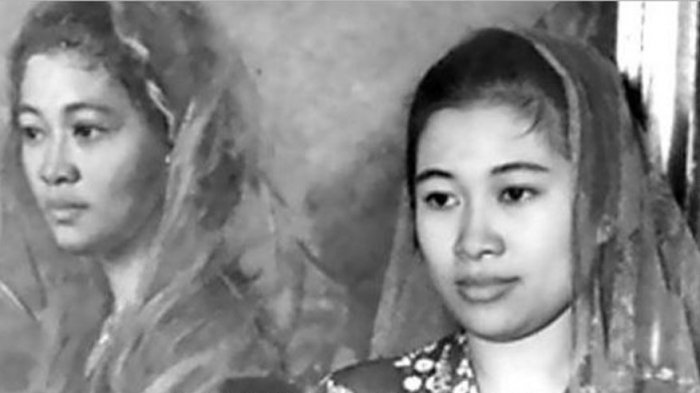 Inilah Deretan Isteri Soekarno Yang Cantik dan Anggun, Dari Fatmawati hingga Ratna Sari Dewi