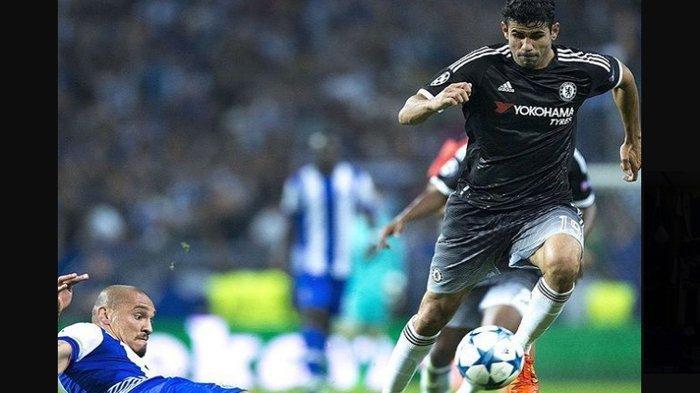 Link Streaming Porto vs Chelsea Liga Champions Live Vidio.com Malam Ini, Markas Tuan Rumah Angker