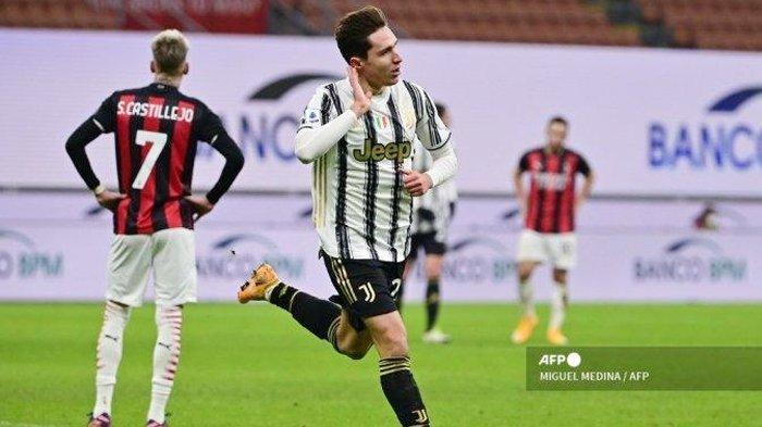 Info Sport : Ini Dia Pahlawan  yang Sukse Antar AC Milan ke Liga Champions, Profil Franck Kessie