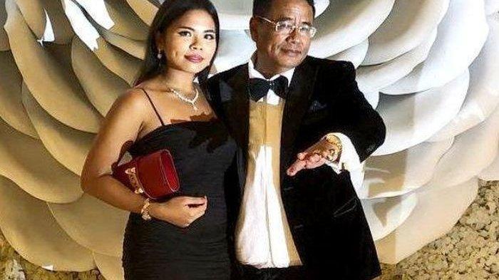 Karier Felicia Hutapea Mentereng, Putri Hotman Paris Jalani Profesi Ini di Perusahaan Raksasa