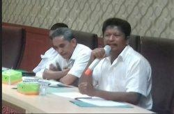 Ferdi Kana Lo Pimpin Balai Prasarana Permukiman Sulteng, Ini Pesan Kepala BPJN X Provinsi NTT