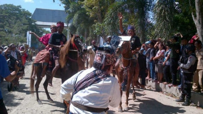 East Sumba Regency Will Hold Horse Race Festival in October