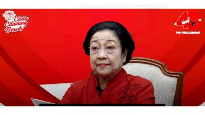 Pilpres 2024 Wacana Duet Mega-Prabowo, Junimart Girsang Bilang Begini Hingga Sebut Puan Maharani