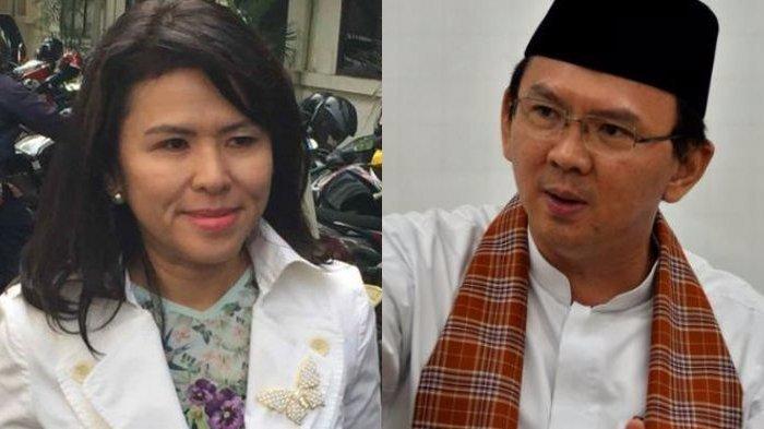 Dituding Jadi Penyebab Perceraian Ahok - Veronica Tan, Fifi Beberkan Bukti yang Selama Ini Terpendam