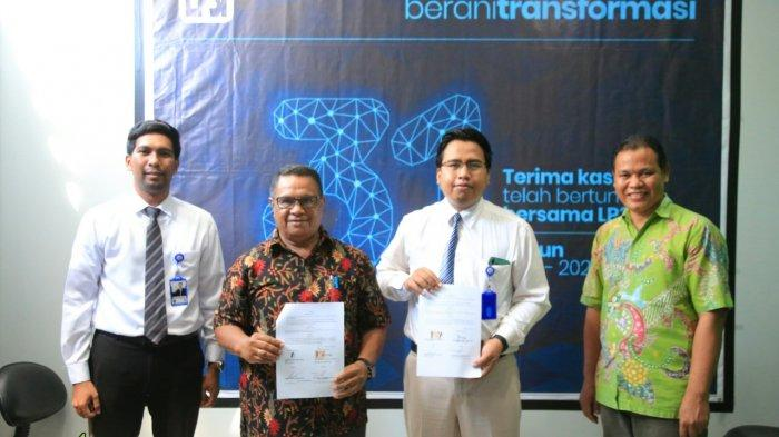 Sikapi MBKM, Prodi Ilmu Komunikasi Undana Bersinergi dengan LP3I