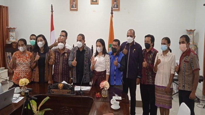Kabupaten Flores Timur Jadi Salah Satu Kandidat Terbaik Ajang STBM Award